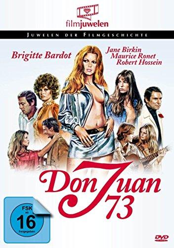 Don Juan 73 (Filmjuwelen)