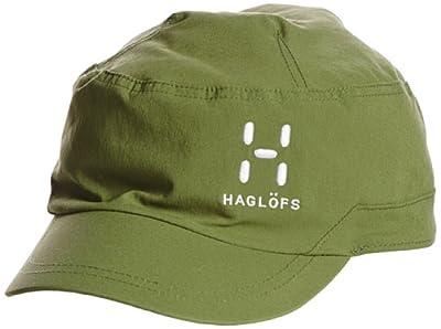 Haglöfs Erwachsene Kappe Ando II Cap S15 von Haglöfs - Outdoor Shop