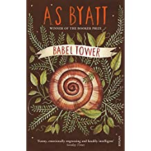 Babel Tower (The Frederica Potter Novels)