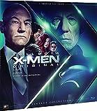 X-Men Trilogía Original Colección Vintage (Funda Vinilo) Blu-Ray [Blu-ray]