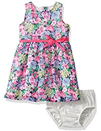 Carter's Floral Dress, Multi