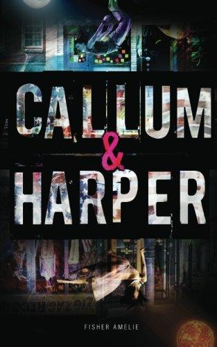 Callum  Harper By Fisher Amelie  pdf epub download ebook