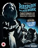 Rasputin: The Mad Monk (+ DVD) [UK Import] [Blu-ray]