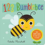 1, 2 ,3 Bumblebee (Find and Feel)
