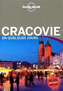 "Afficher ""Cracovie"""