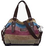 aea5f2774df59a borse medie nicoli Materiale: esterno: l'esterno della borsa è fatta di tela
