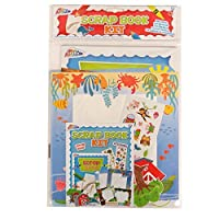 RMS Grafix Childrens Scrapbooking Pack, Lots of Items
