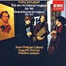 Trio Op. 100 / Duo Op. 162
