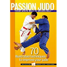 Passion Judo, From white belt to brown belt