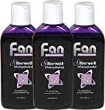 3er-Set Original Fan Silberweiß Effektspülmittel 100 ml