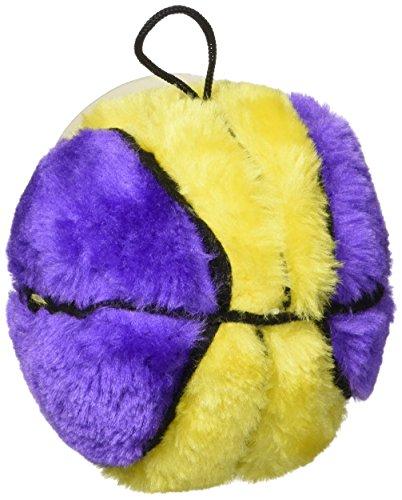 Bild: Ethische Produkte Plsch Basketball Hundespielzeug  4223