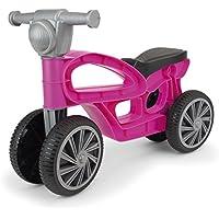 Chicos Correpasillos Mini Custom, color púrpura (Fábrica de Juguetes 36007)