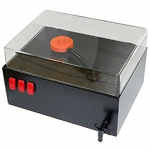 Moth MkII Pro Vinyl Record Cleaning Machine