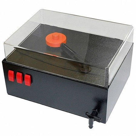 Get Moth MkII Pro Vinyl Record Cleaning Machine on Amazon