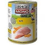 MACs | Mono Sensitive Pute | 6 x 400 g