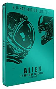 Alien [Édition Limitée boîtier SteelBook]