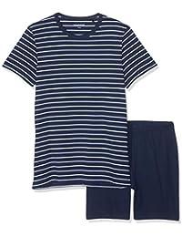 Schiesser Anzug Kurz, Pijama para Niños