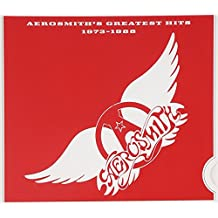 Aerosmiths Greatest Hits 1973-1988 (Discbox Slider)