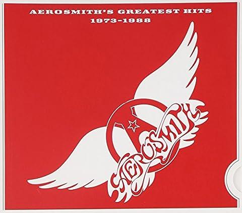 Aerosmith Greatest Hits - Aerosmith's Greatest Hits 1973-1988 (Discbox