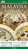 Vis-à-Vis Reiseführer Malaysia & Singapur: mit Mini-Kochbuch zum Herausnehmen -
