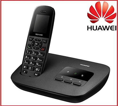 Huawei - Teléfono inalámbrico fijo GSM/3G F688,funciona con todas las SIM de todos los operadores móviles,para eliminar la linea fija