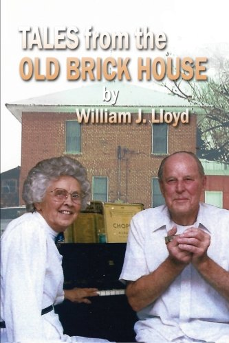 Tales from the Old Brick House