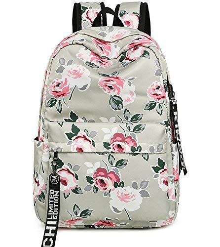 Fashion School Backpack College School Bookbag Travel Daypack Laptop  Backpack for Boys and Girls 63f0e355e8b98