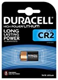 Duracell Ultra Power Photo - Pilas alcalinas (CR2 3V)