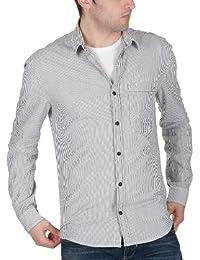 Selected Homme Herren Business Langarmhemd Maryland shirt Ls Hemden 10783