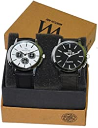 Watch Me Gift Combo Set For Him/Watches For Men/Watches For Boys (watches 3 Combo/watches 2 Combo) WMD-008-WMD...