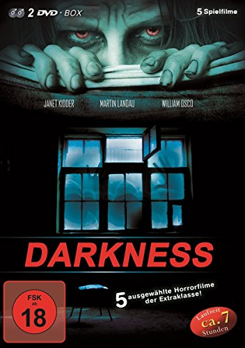 Darkness [Limited Edition] [2 DVDs]