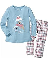 48b6d7697a Suchergebnis auf Amazon.de für: Flanell Schlafanzug Kinder - Mädchen ...