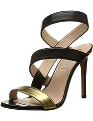 Pura Lopez Ah103 - Sandalias de vestir Mujer