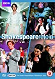 Image of Shakespeare Retold [2005] [DVD]