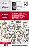 Madrid MM-City: Reiseführer mit vielen praktischen Tipps und kostenloser App - Hans-Peter Siebenhaar
