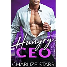 Hungry CEO (English Edition)