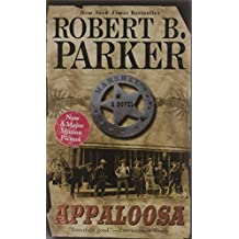 Appaloosa (A Cole and Hitch Novel, Band 1)