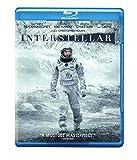 Interstellar [USA] [Blu-ray]