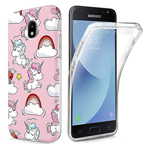 TUUT Funda 360 Grados Samsung Galaxy J5 2017/J530