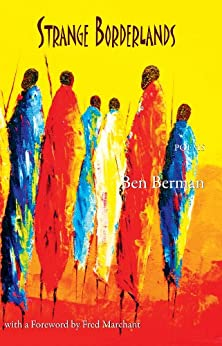 Strange Borderlands - Poems (English Edition) di [Berman, Ben]