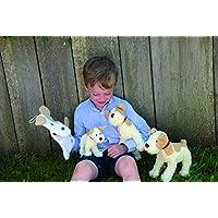 Egmont Toys Dog Eliot, 23cm