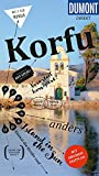 DuMont direkt Reiseführer Korfu: Mit großem Faltplan