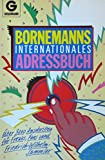 Bornemanns internationales Adreßbuch bei Amazon kaufen