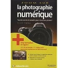 ZOOM SUR LA PHOTOGRAPHIE NUMERIQUE + GIMP 2.6