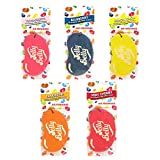 Best Car Fresheners - 5 x Assorted Jelly Belly 2D Car Air Review