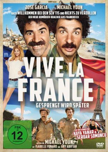Bild von Vive la France - Gesprengt wird später