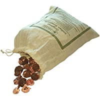 Salveo Natural indio Nueces de jabón 1kg–Detergente ecológico