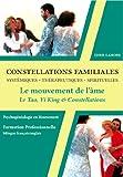 DVD Coffret Constellations Familiales et Systémiques - Vol 2 : le Mouvement de l'Ame, le Tao, le Yi King