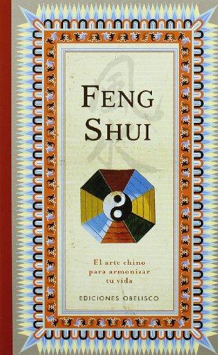 Feng Shui (Cartoné) (NUEVA COLECCION BOLSILLO) por Anonimo