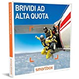 Smartbox - Brividi Ad Alta Quota - 39 Attività Di Volo, Cofanetto Regalo, Avventura